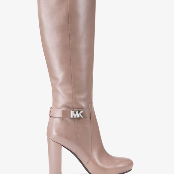 Michael Kors Julianna Knee Tall Boot